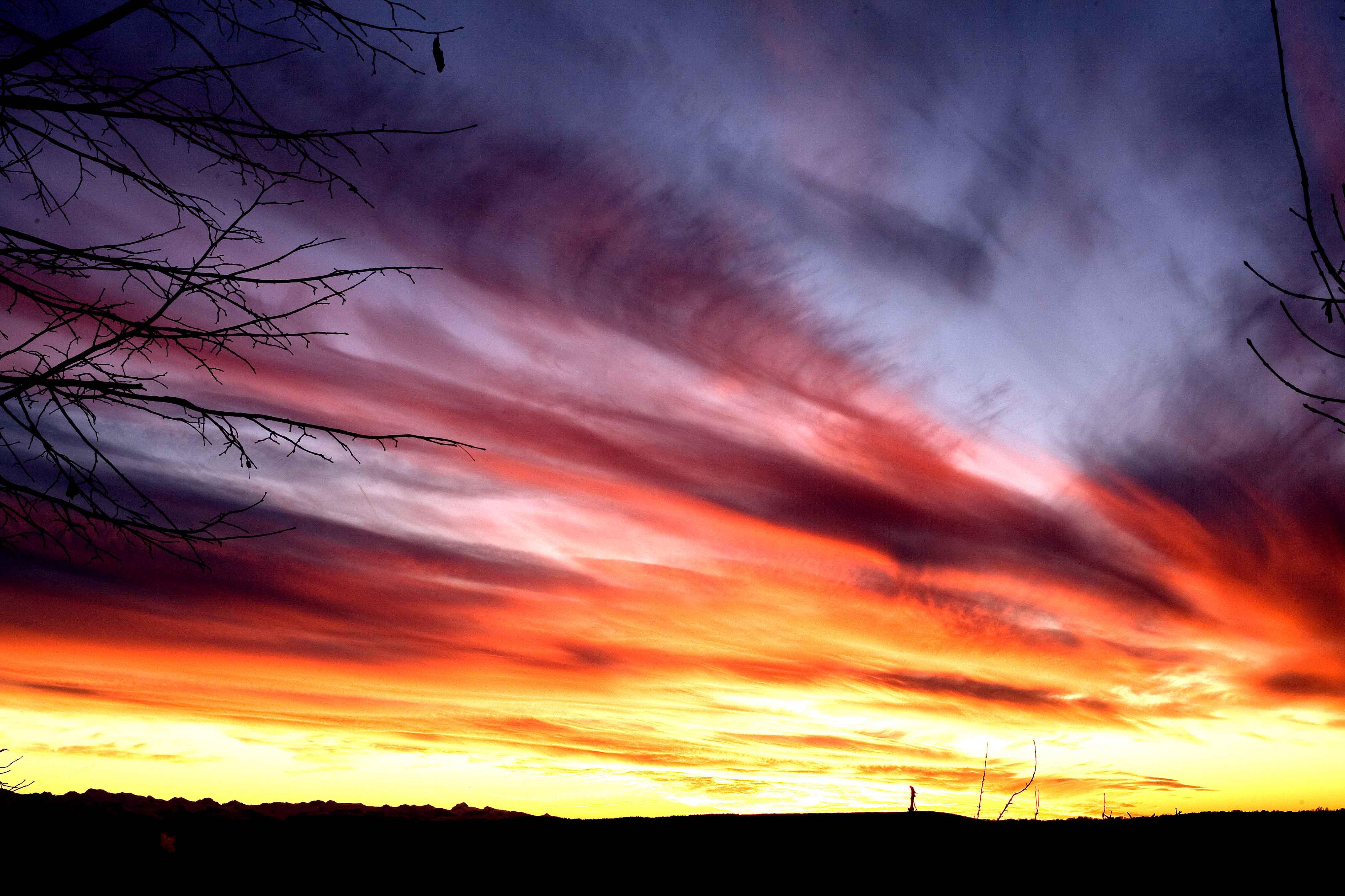 Amazing Sky Andymcneephoto